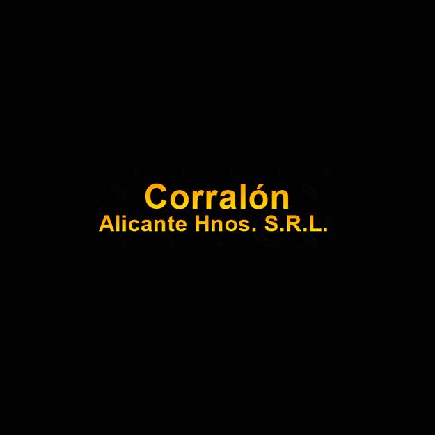CORRALON ALICANTE HNOS SRL