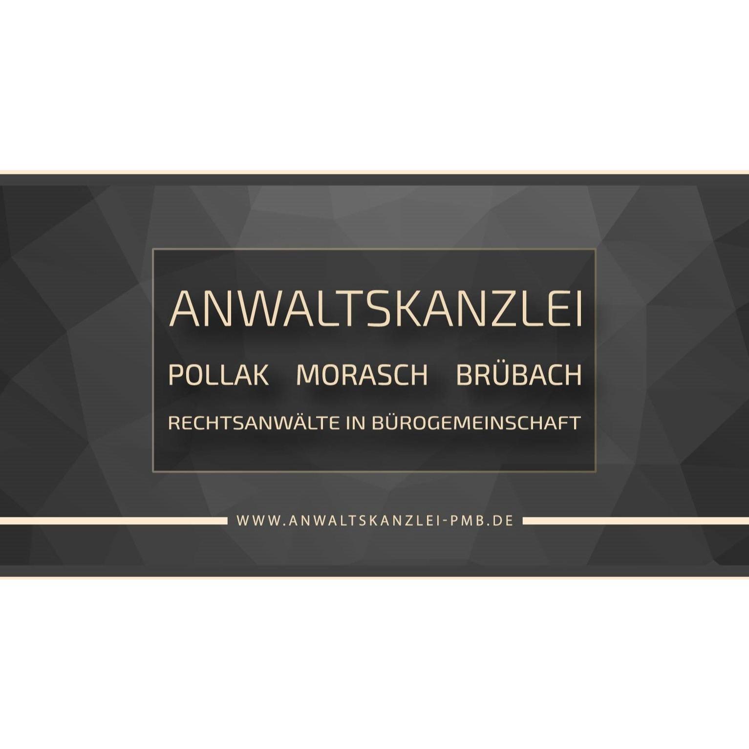 Anwaltskanzlei POLLAK MORASCH BRÜBACH