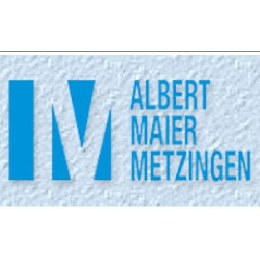Bild zu Albert Maier GmbH Stuckateurbetrieb in Metzingen in Württemberg