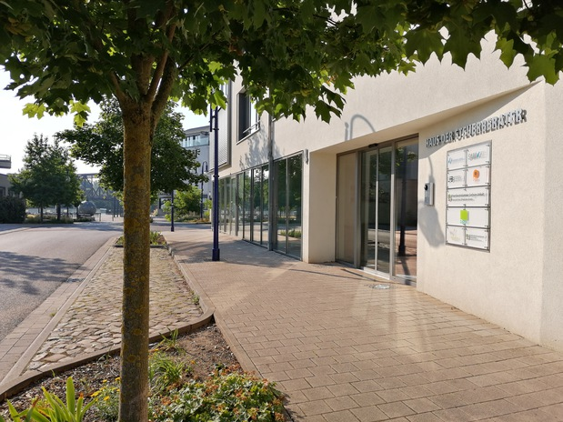 Kundenbild klein 2 pluss Magdeburg - Care People (Medizin/Pflege)
