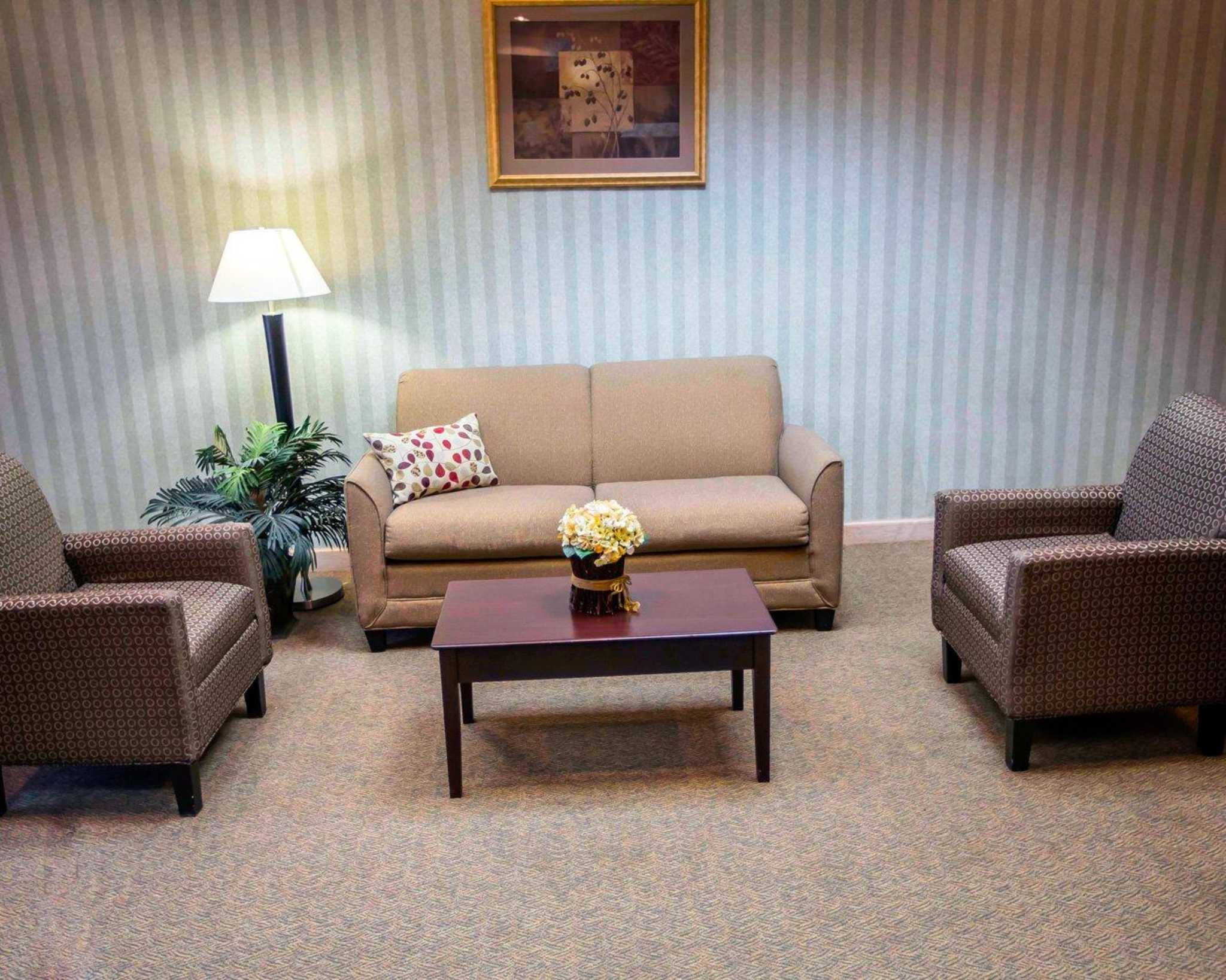 Comfort Suites University Area South Bend Indiana