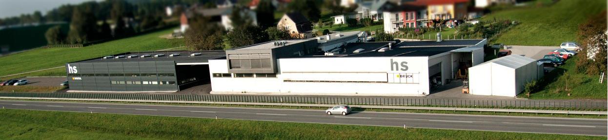 hs Druck GmbH
