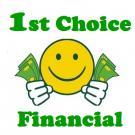 1st Choice Financial