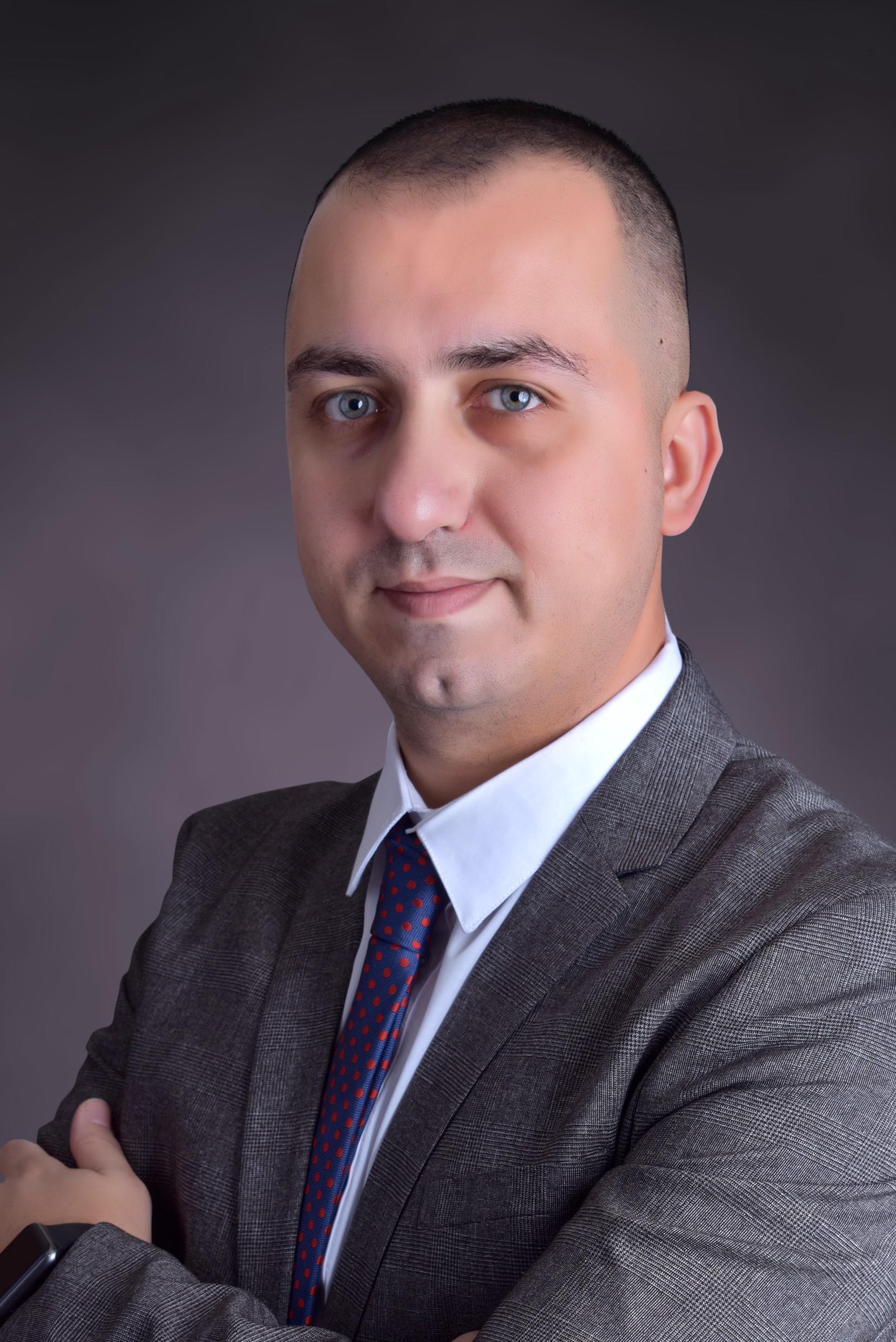 Abdulawal Alsakka, à votre service chez Allstate pour vos besoins d'assurance