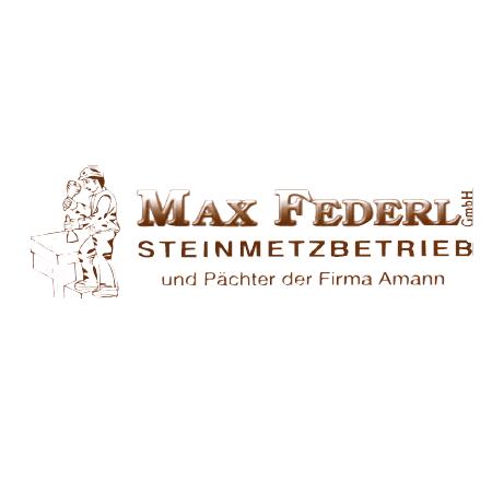 Bild zu Max Federl GmbH Steinmetzbetrieb in Regensburg