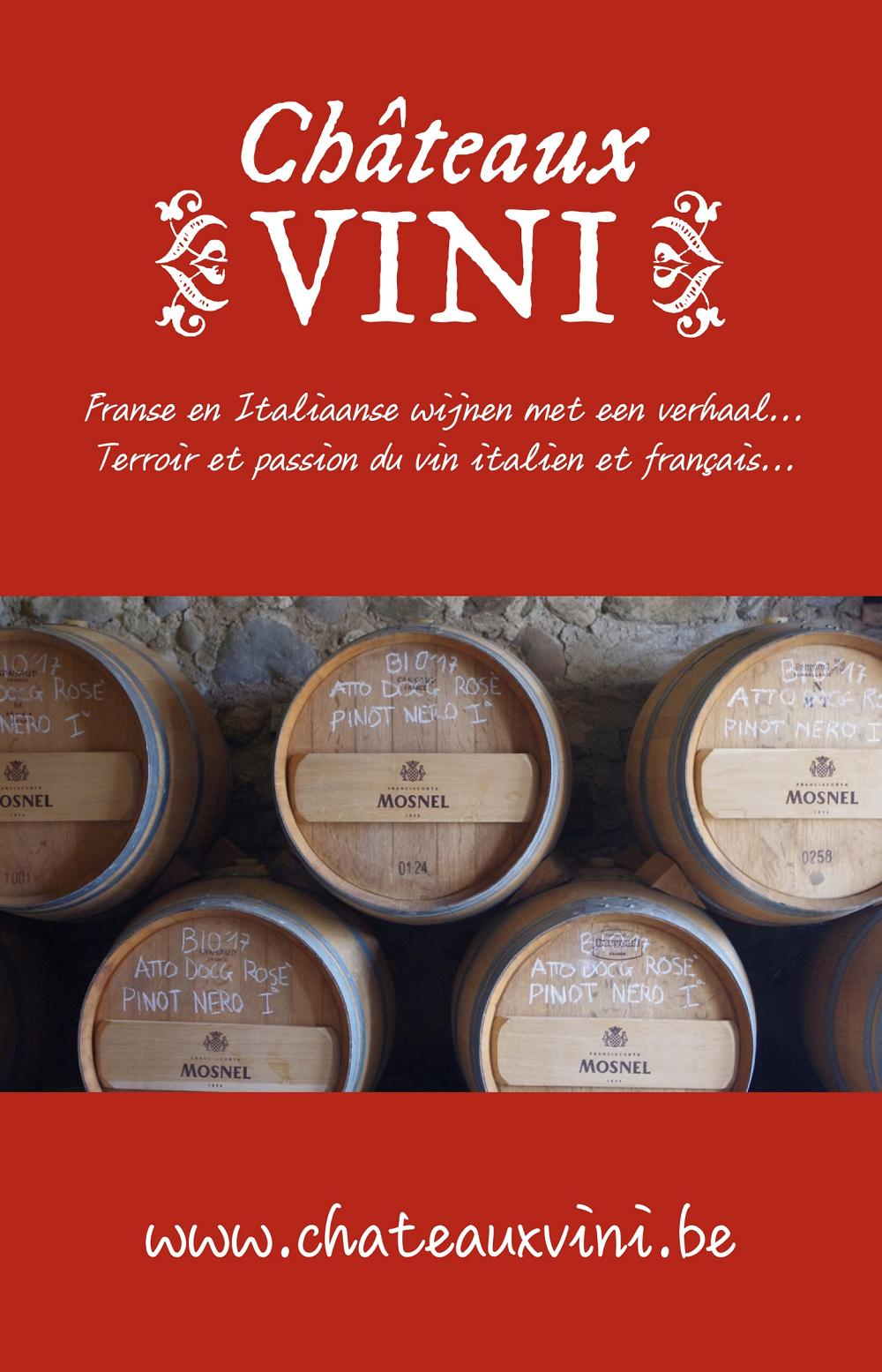 Châteaux Vini