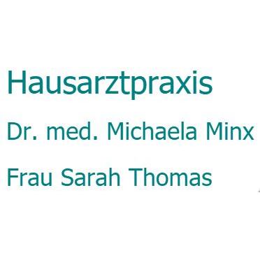 Bild zu Hausarztpraxis Dr. med. Michaela Minx & Sarah Thomas in München