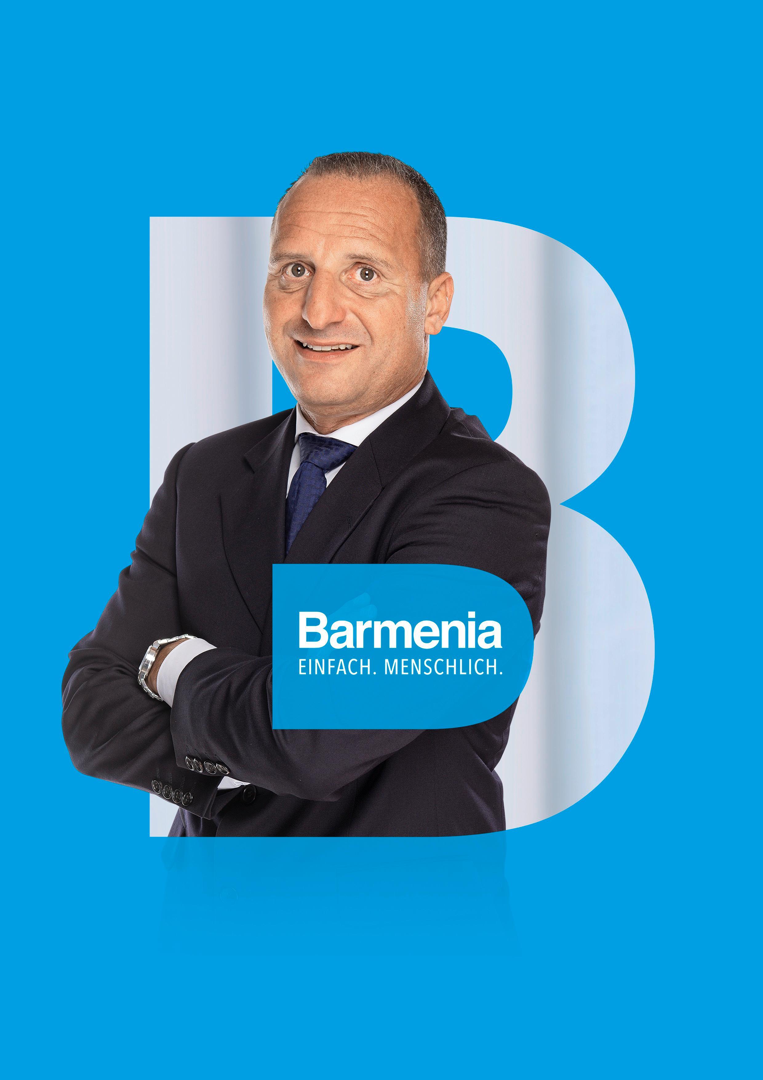 Barmenia Versicherung - Torsten Lüber