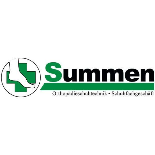 Bild zu SUMMEN Orthopädie Schuhtechnik in Bocholt