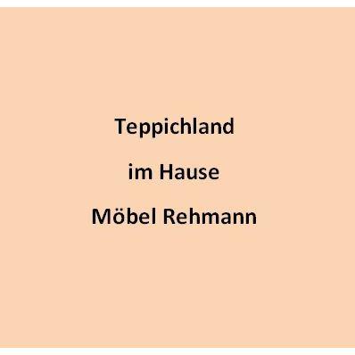 teppichland im hause m bel rehmann in velbert flandersbacher weg 2. Black Bedroom Furniture Sets. Home Design Ideas
