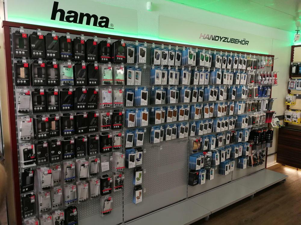 Gramshammer GmbH handy-technik-zubehör