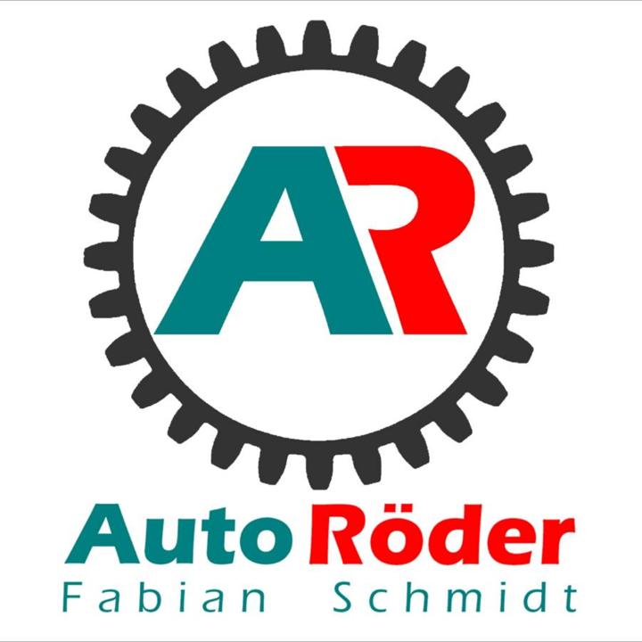 Logo von Auto Röder - Fabian Schmidt