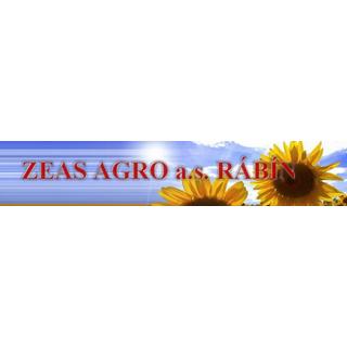 ZEAS AGRO a.s. RÁBÍN