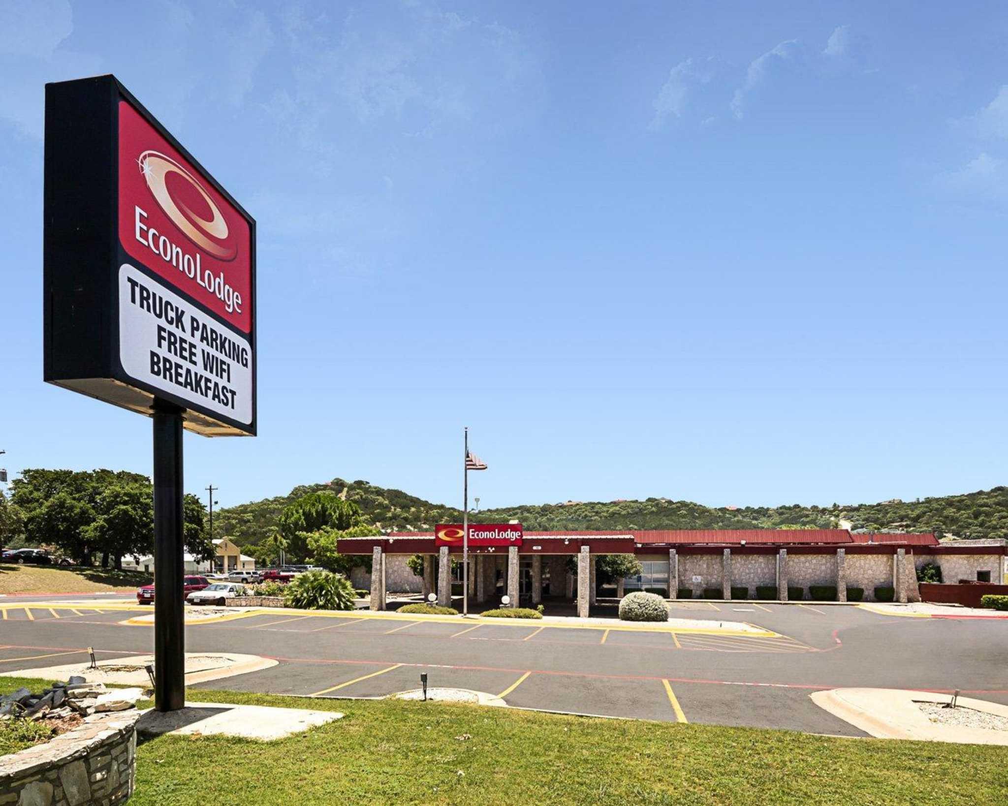 Kerrville Tx Hotels Motels