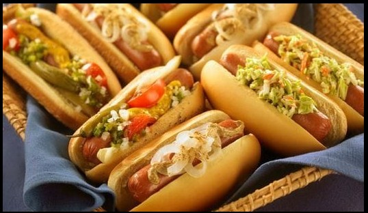 D'Luis Hot Dogs