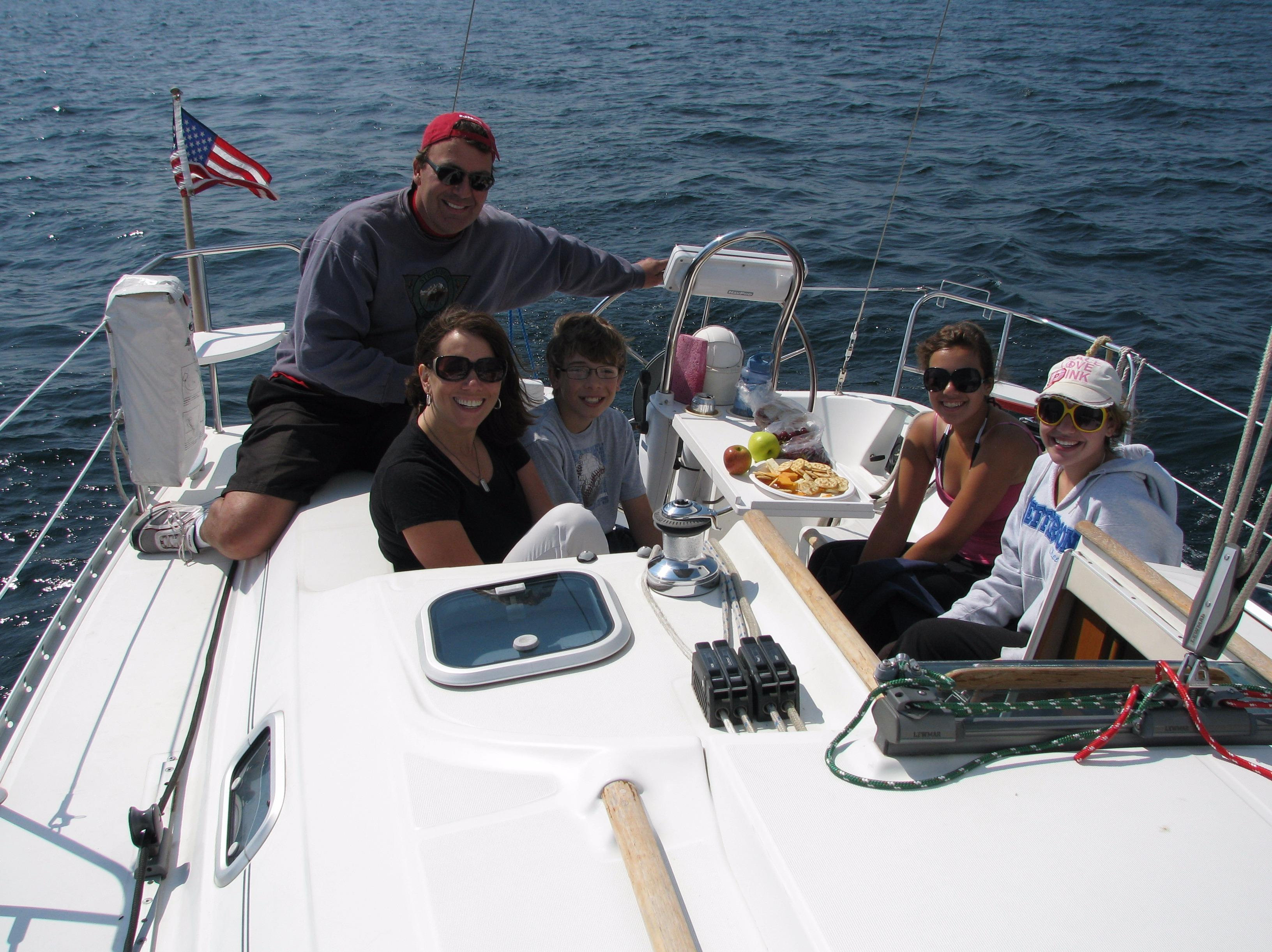 Carriage house charters llc duluth minnesota for Charter fishing duluth mn