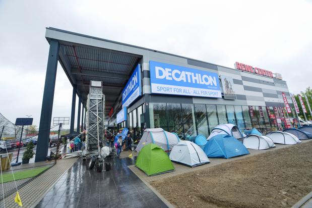 Decathlon Ingolstadt