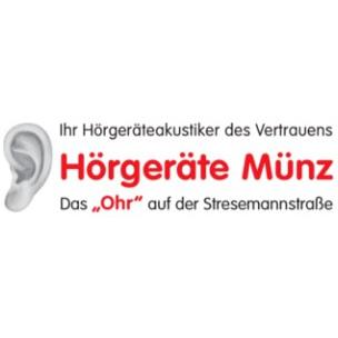 Bild zu Hörgeräte Münz Inh. Fredy Maurer in Mönchengladbach