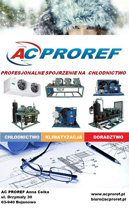 AC PROREF Sp. z o.o.