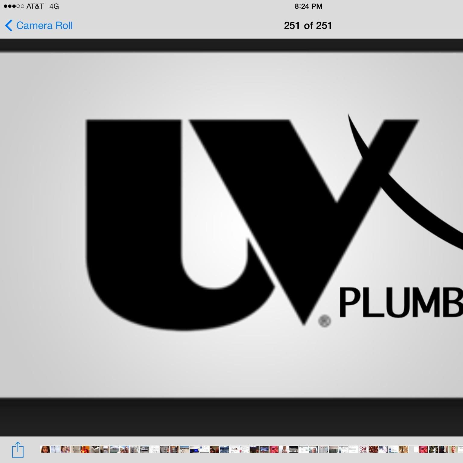 UV PLUMBING LLC