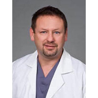 Bryan D Hoff MD