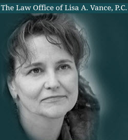 The Law Office of Lisa A. Vance, P.C. - ad image