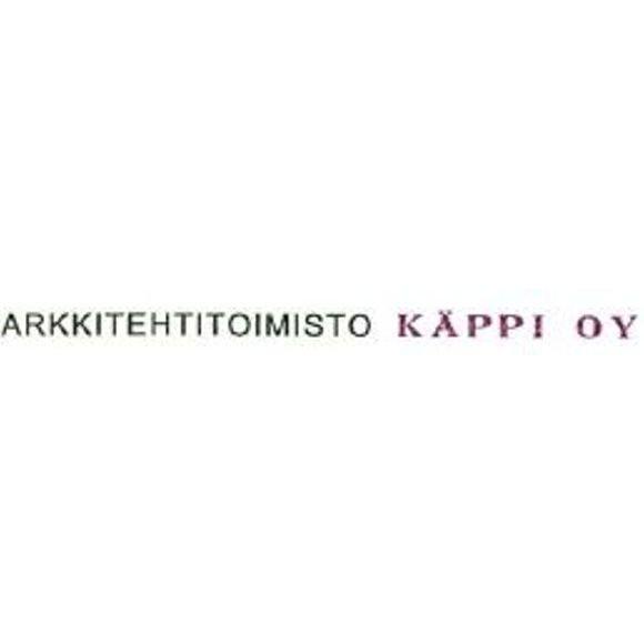 Arkkitehtitoimisto Käppi Oy