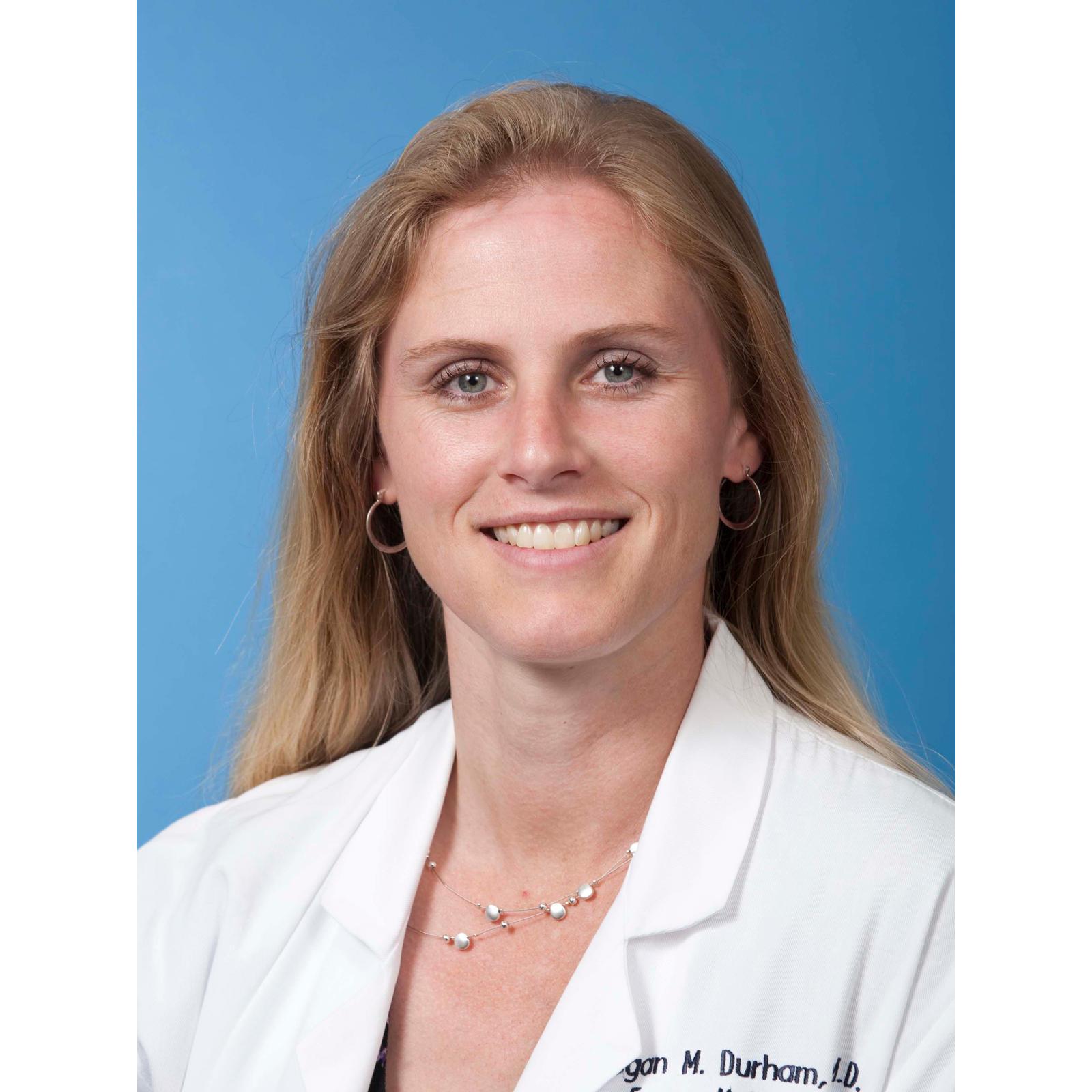 Megan M. Durham, MD