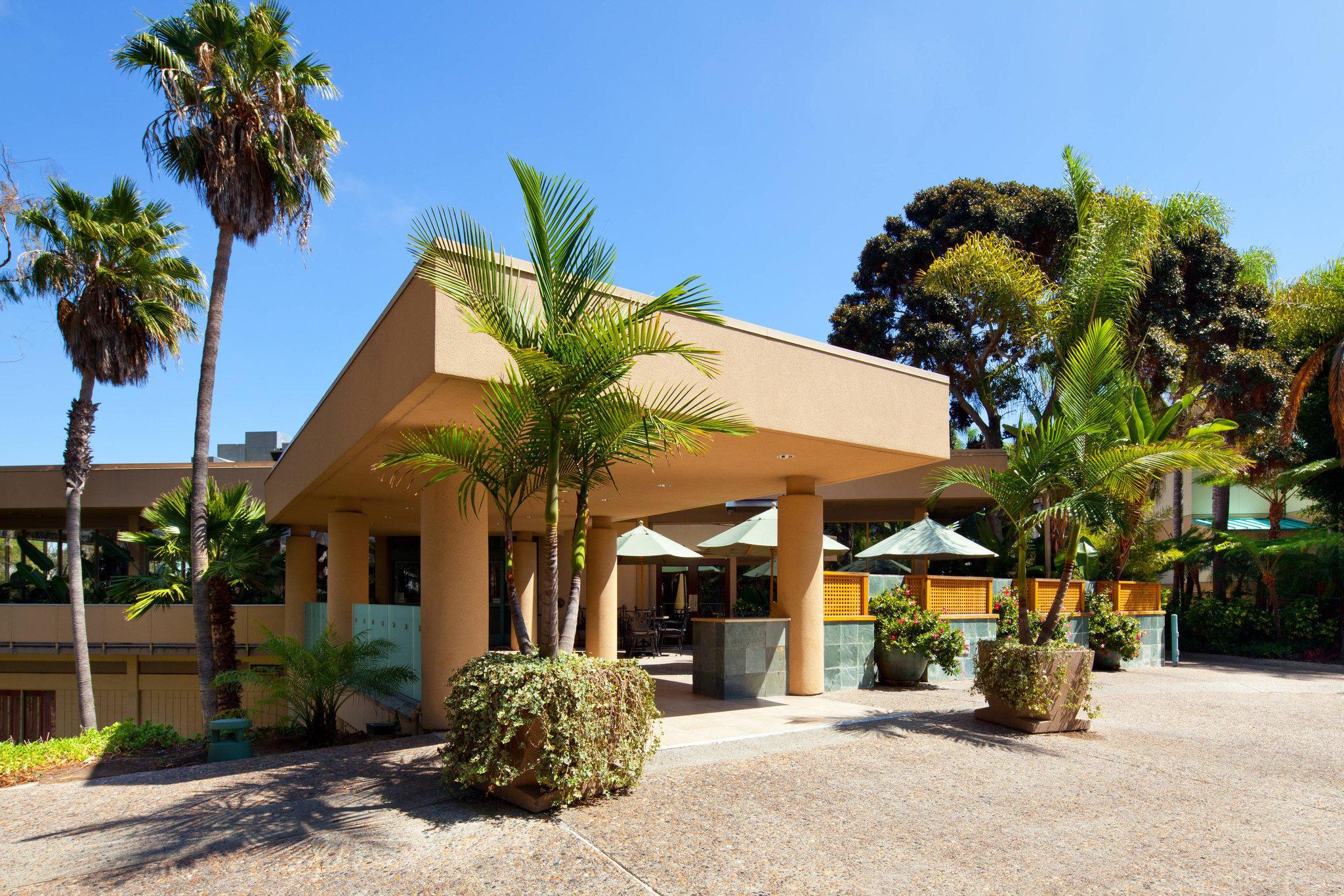 Sheraton La Jolla Hotel