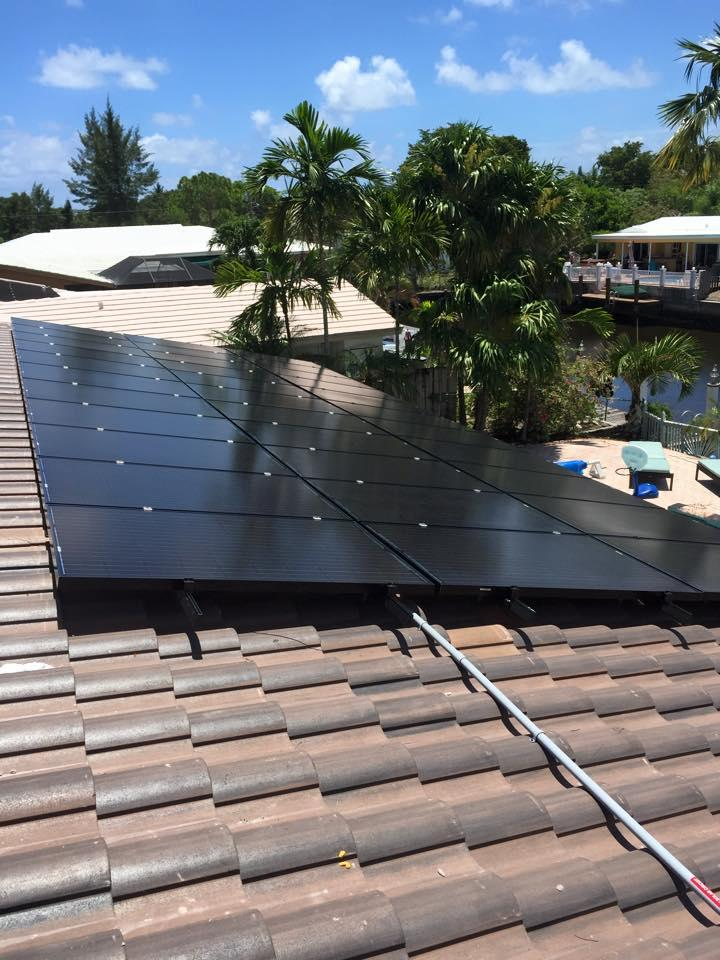 Bison Roofing & Solar