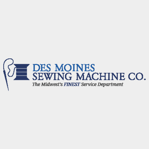 Des Moines Sewing Machine Co