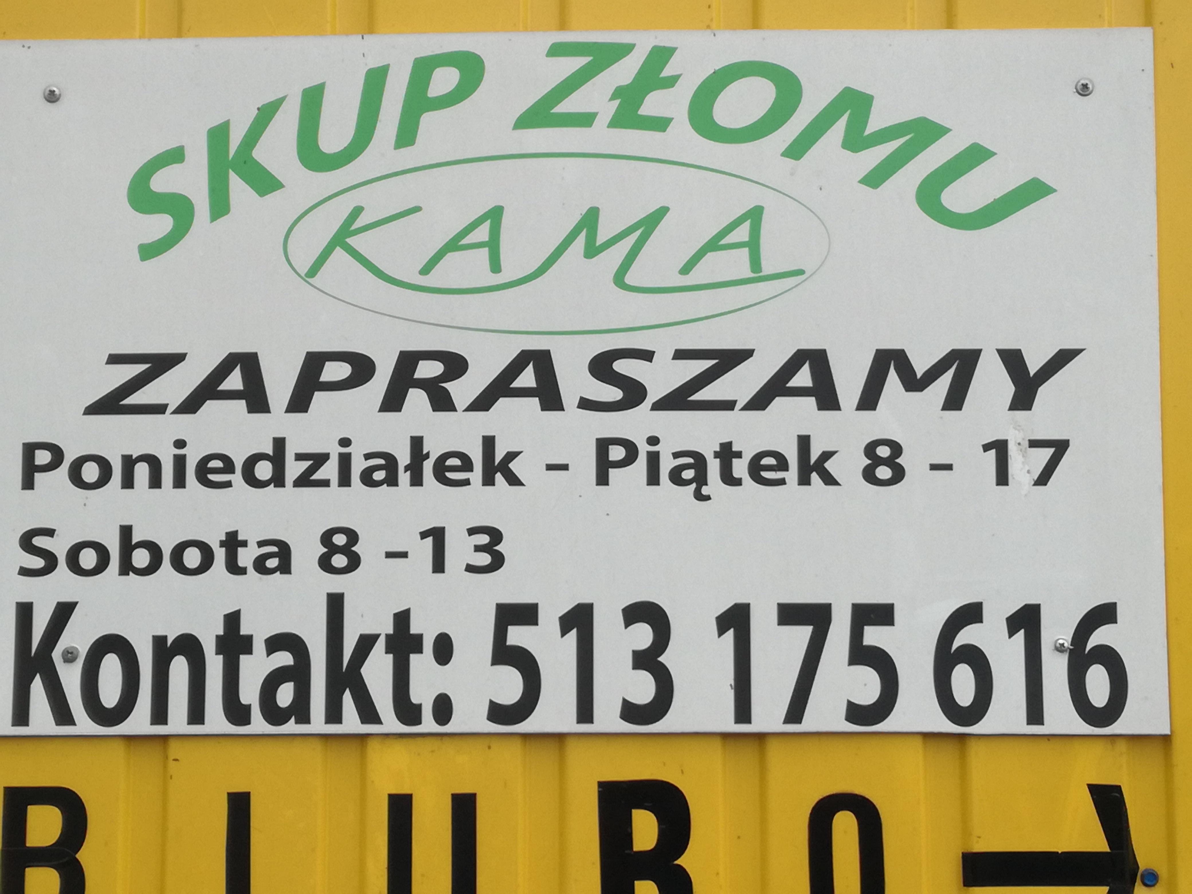 FHU Kama Katarzyna Piechnik