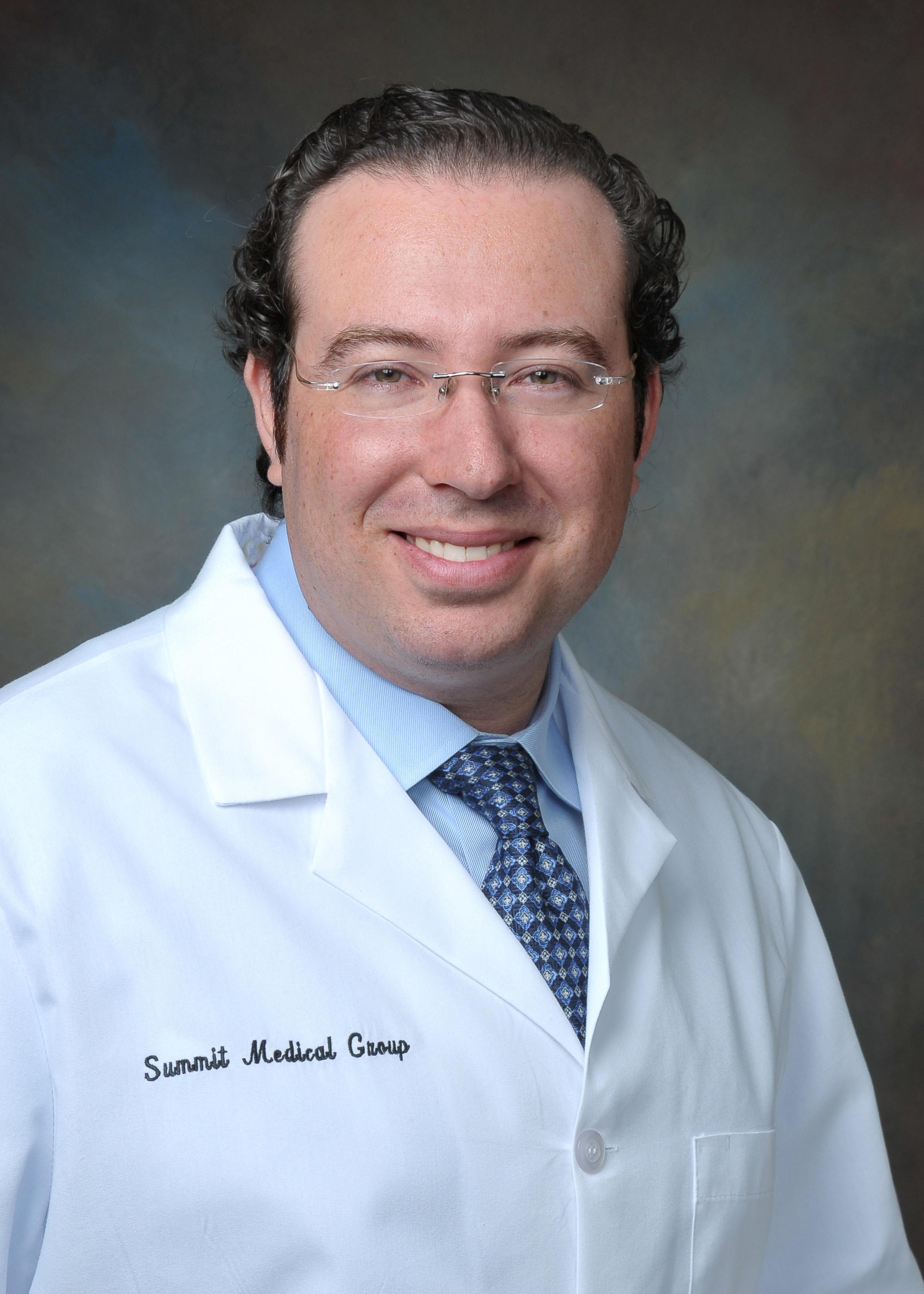 Calvin Natanzon MD