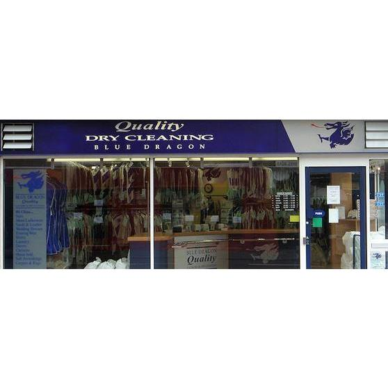 Blue Dragon Laundry & Dry Cleaning - Beaconsfield, Buckinghamshire HP9 1PA - 01494 671265 | ShowMeLocal.com