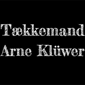 Tækkemand Arne Klüwer