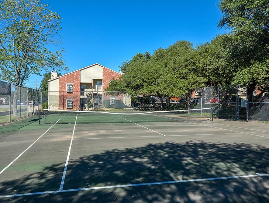 Saratoga Ridge Apartments Austin Texas