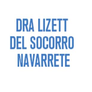 Dra Lizett Del Socorro Navarrete
