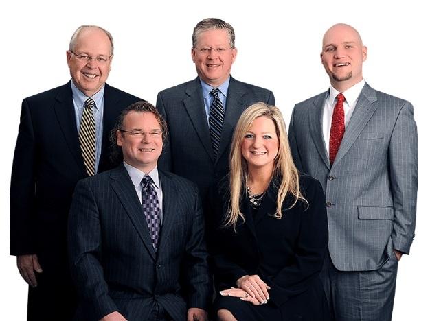 Palmer, Leatherman, White, Girard & Van Dyk LLP