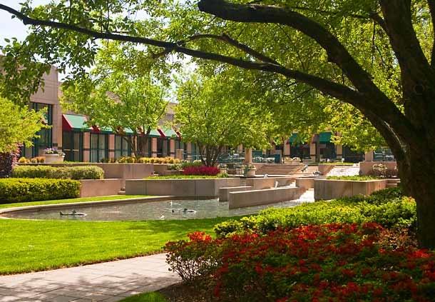 Fairview park marriott in falls church va 703 849 9400 for International motors falls church