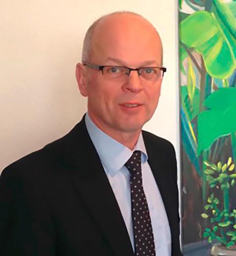 Rechtsanwalt Rudolf Kost