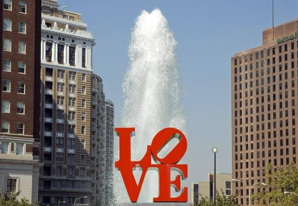 Center City Philadelphia Hotel - Residence Inn by Marriott Philadelphia Center City Area Attractions