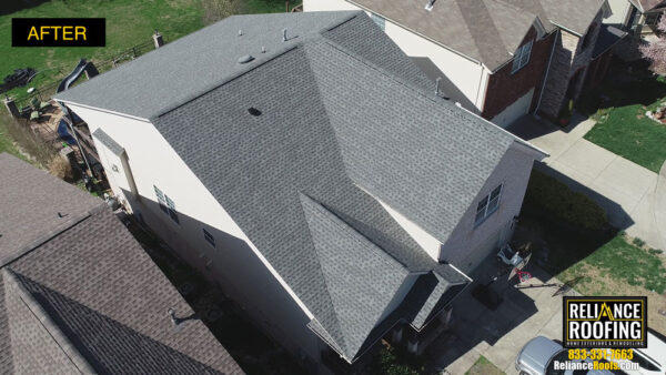 Reliance Roofing & Exteriors