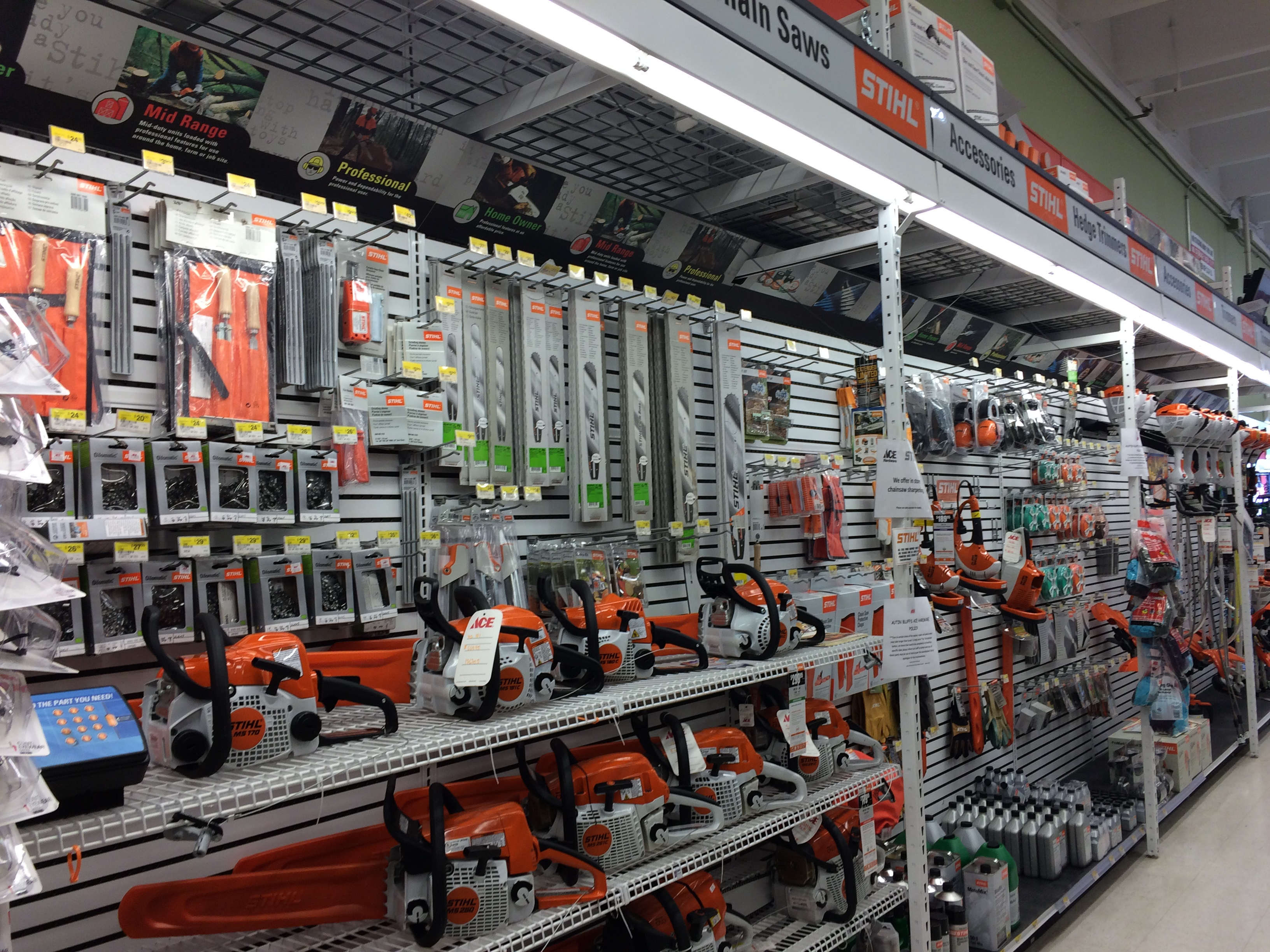 Ace Hardware At Austin Bluffs Coupons Colorado Springs Co