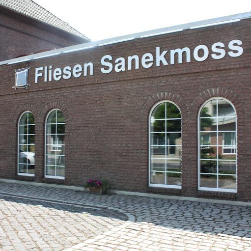 Bild zu Sanekmoss Keramik GmbH in Grevenbroich