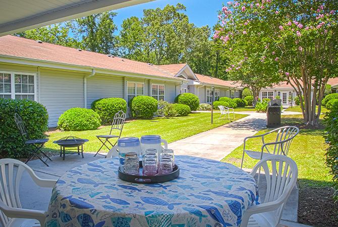 Cypress Place Summerville South Carolina Sc