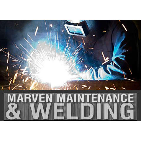 Marven Mobile Maintenance & Welding Metal Works