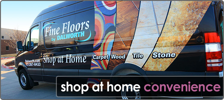 Dalworth Fine Floors In North Richland Hills TX 76182