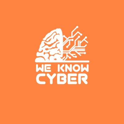 We Know Cyber