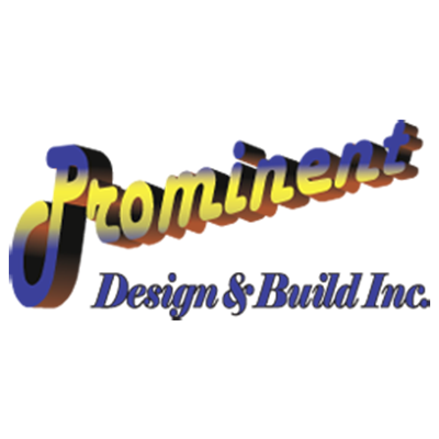 Prominent Design & Build Inc.