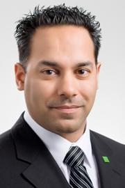 Parm Gill - TD Financial Planner